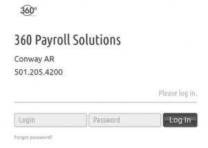 FAQ – 360 Payroll Solutions